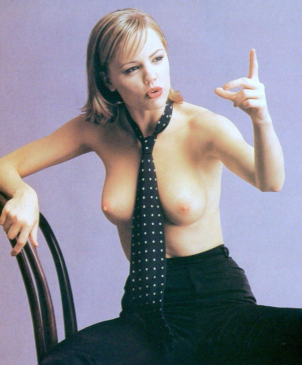 Melissa George Nude Ultimate Compilation