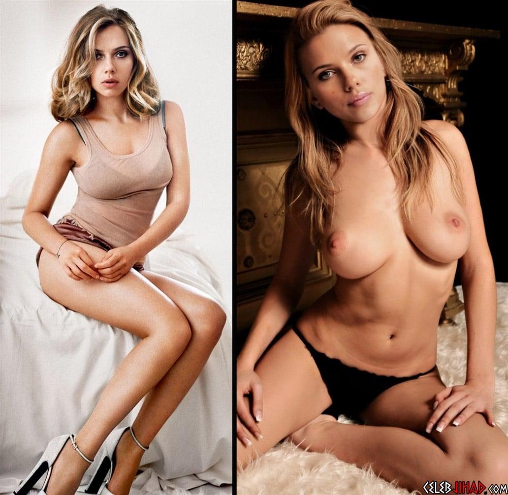 Nude Female Celebrity Superheroes