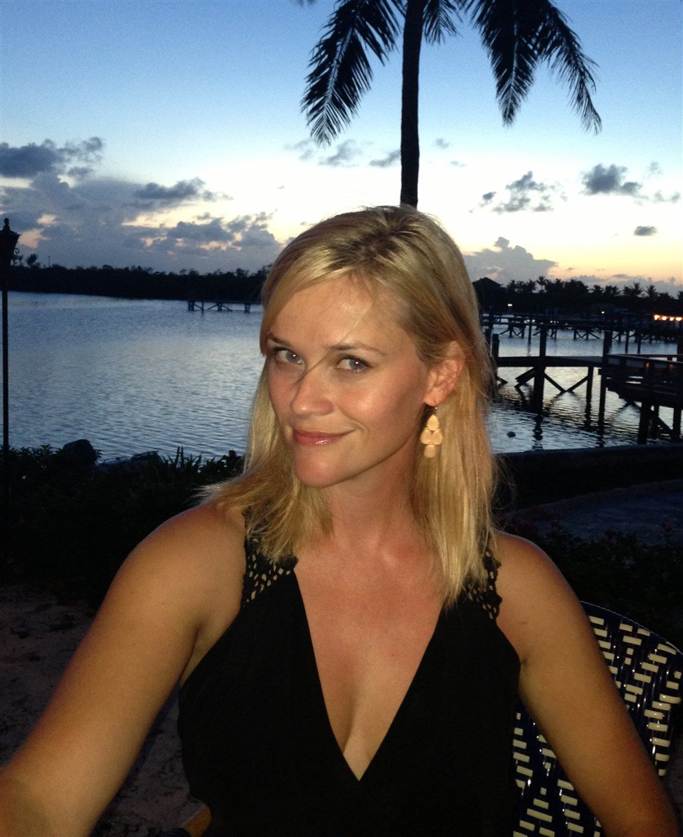 Reese Witherspoon leaked photos (114269). Best celebrity