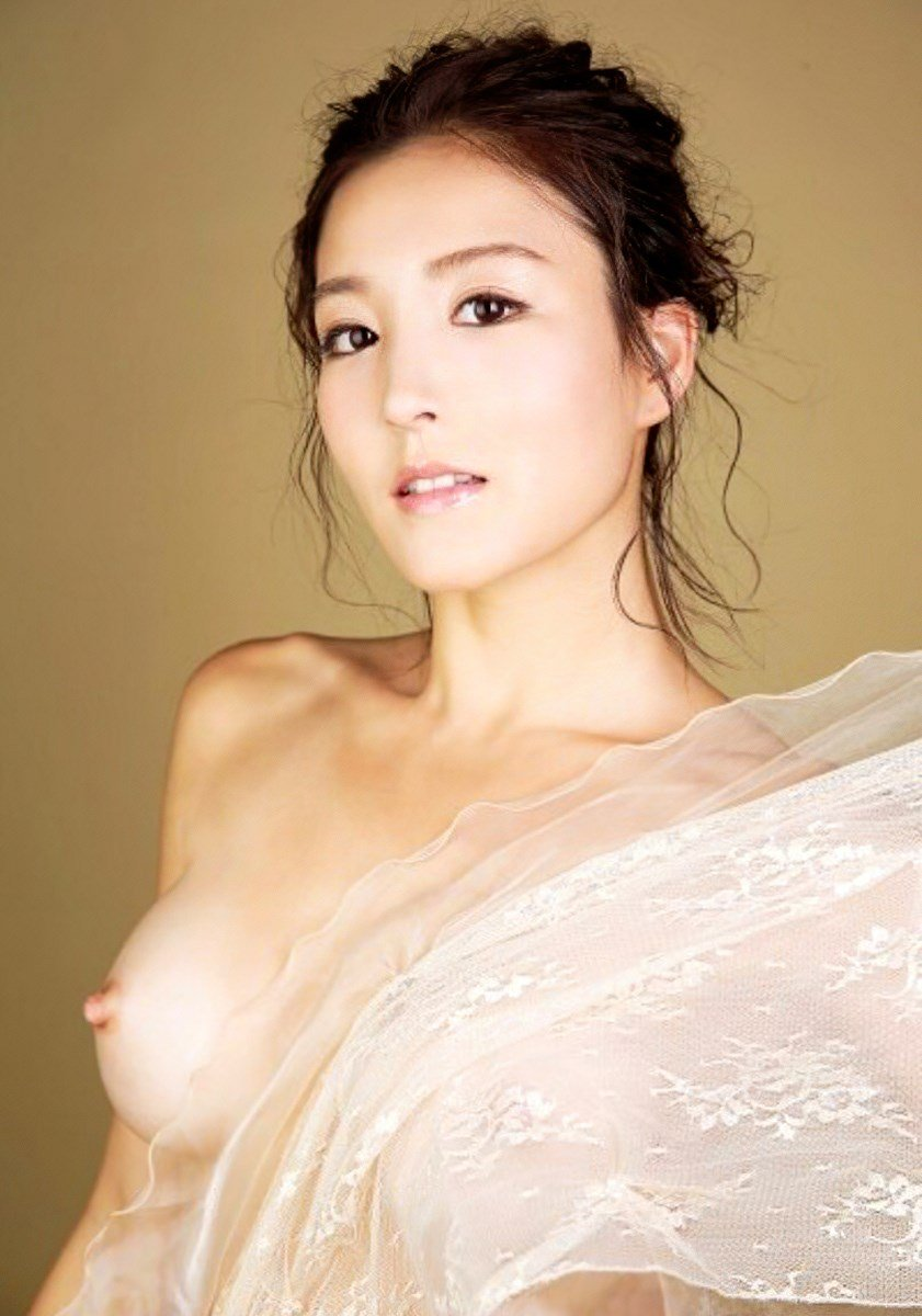 Olympic Gymnast Risa Izumi Nude Photos Collection
