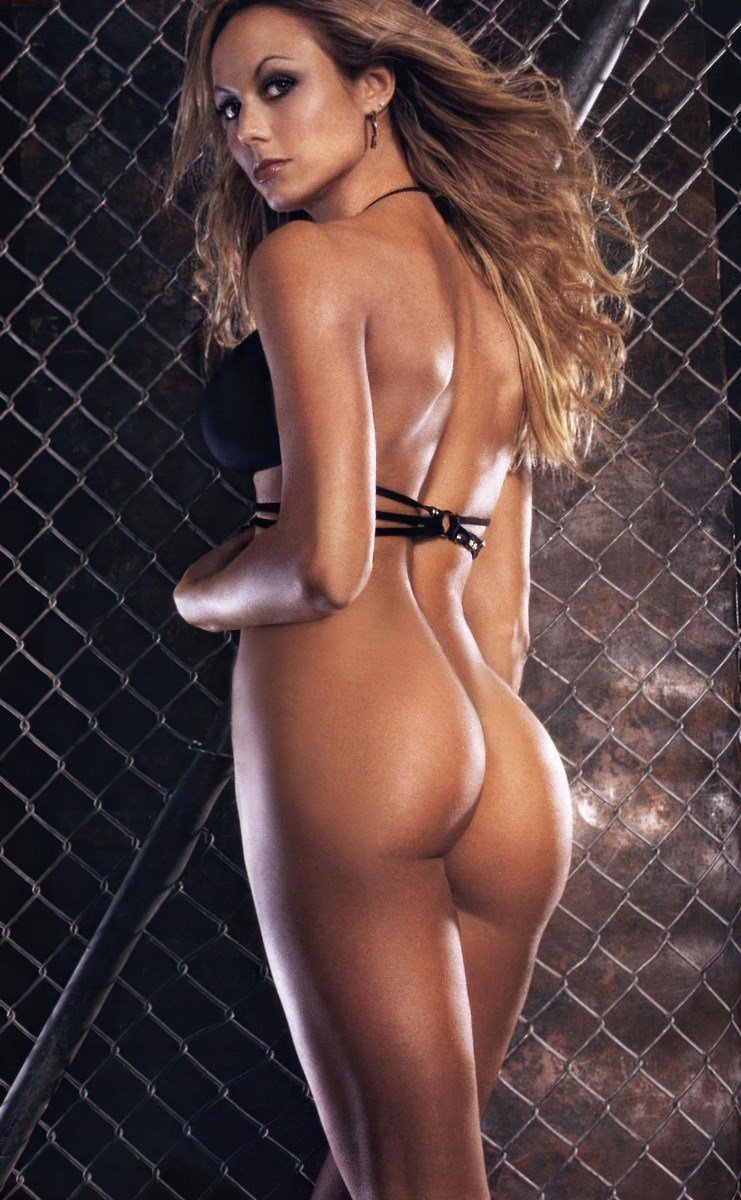 Stacy Keibler Ultimate Ass Compilation