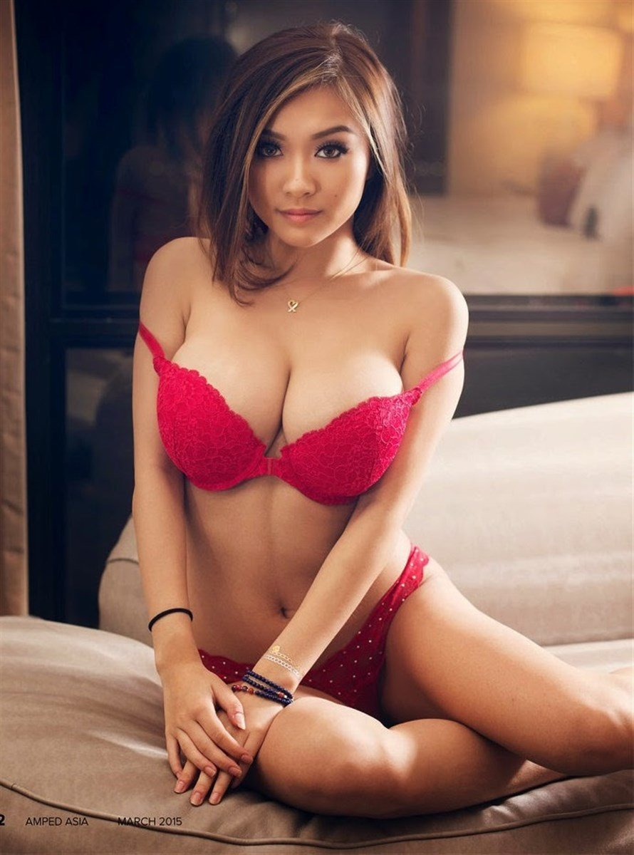 Vicki Li Hottest Moments Compilation
