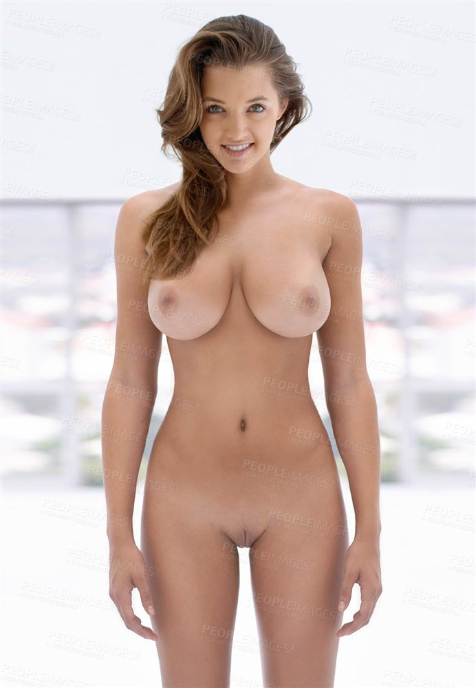 Full frontal nude
