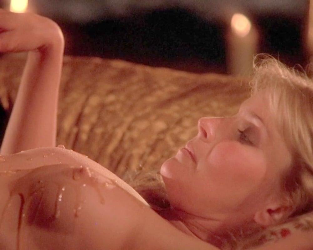 """Bo Derek Nude Sex Scenes In """"Bolero"""""""