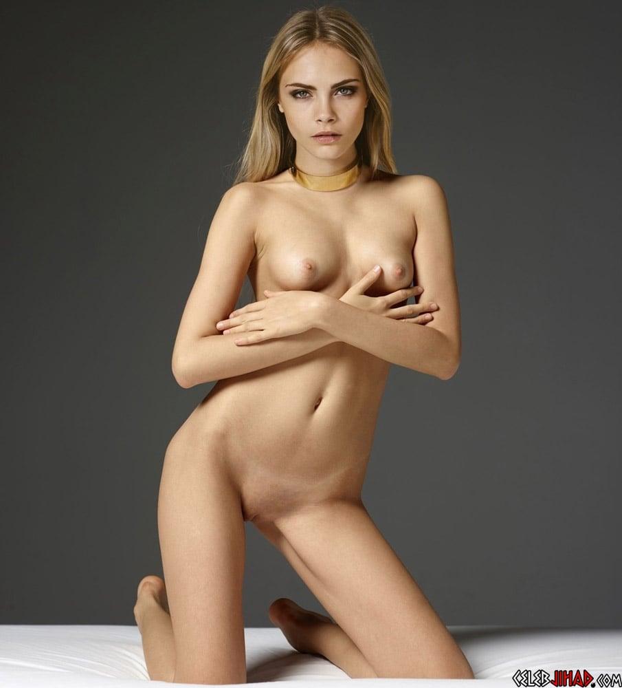 Cara Delevingne Nude Sex Tape Video