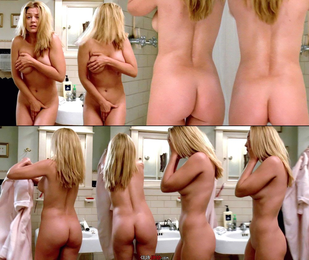 "Charlotte Ross Nude Scene From ""NYPD Blue"" Enhanced"