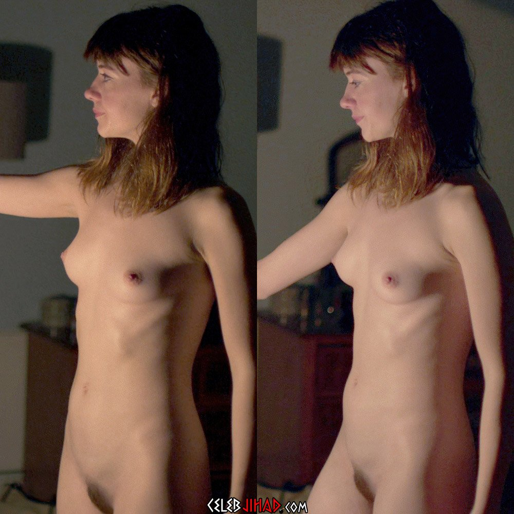 "Daisy Edgar-Jones Nude Scenes Compilation From ""Normal People"""