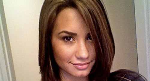 Demi Lovato Calls Her Fans Fat, Says She Is A Role Model