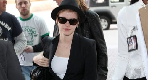 Emma Watson To Star In New Blues Brothers Movie
