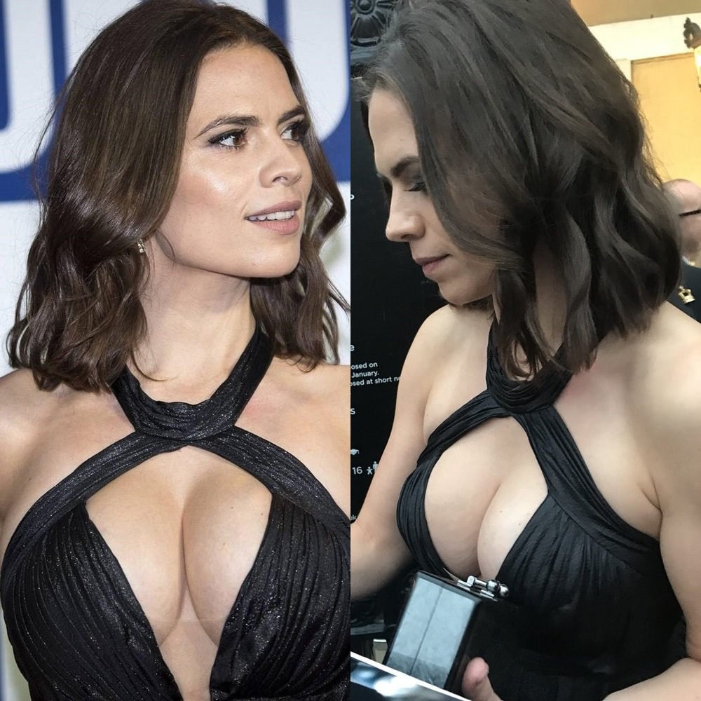 Hayley Atwell Nude Leak Preview