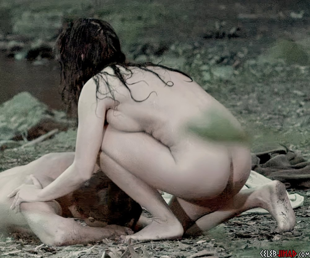 Hayley Atwell Nude Sex Scene Enhanced In 4K