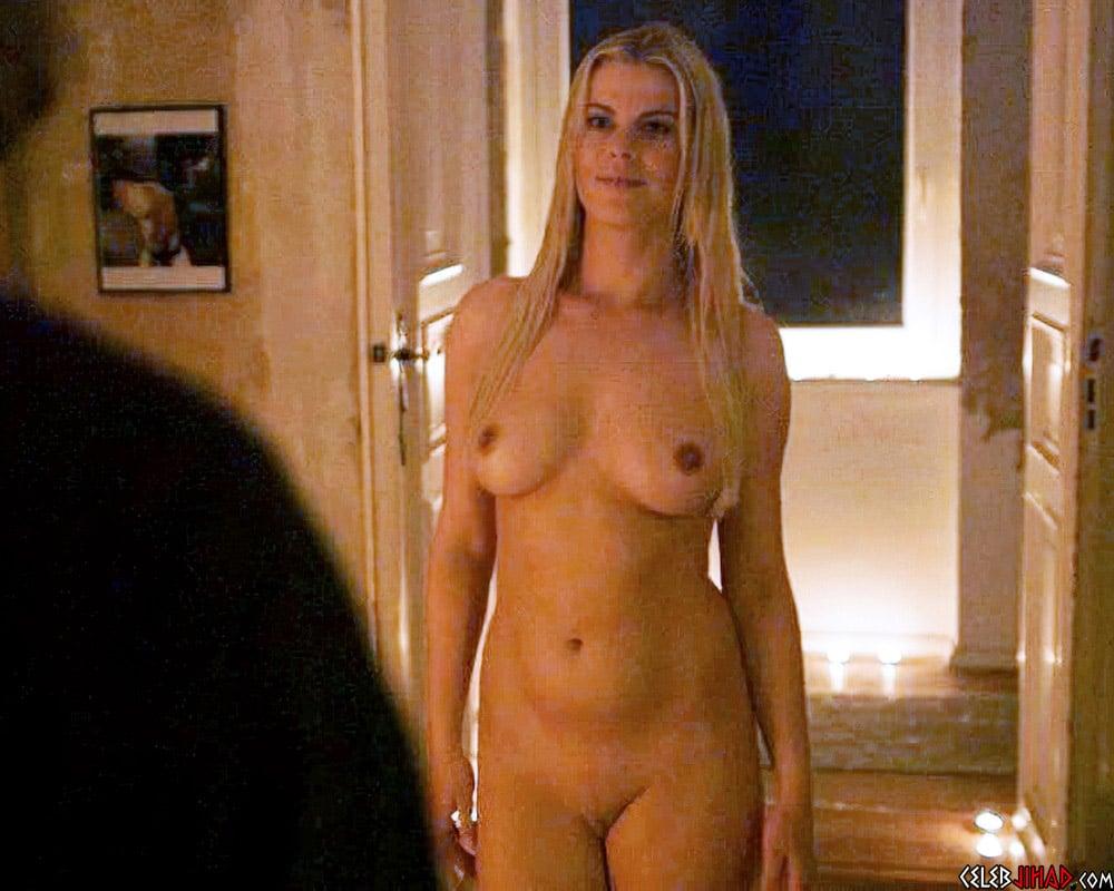 """Jenny Edner Full Frontal Nude Scene From """"Fikkefuchs"""""""