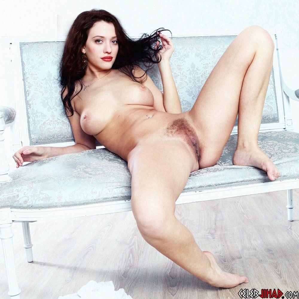 Kat Dennings Next Level Nude Sex Scene