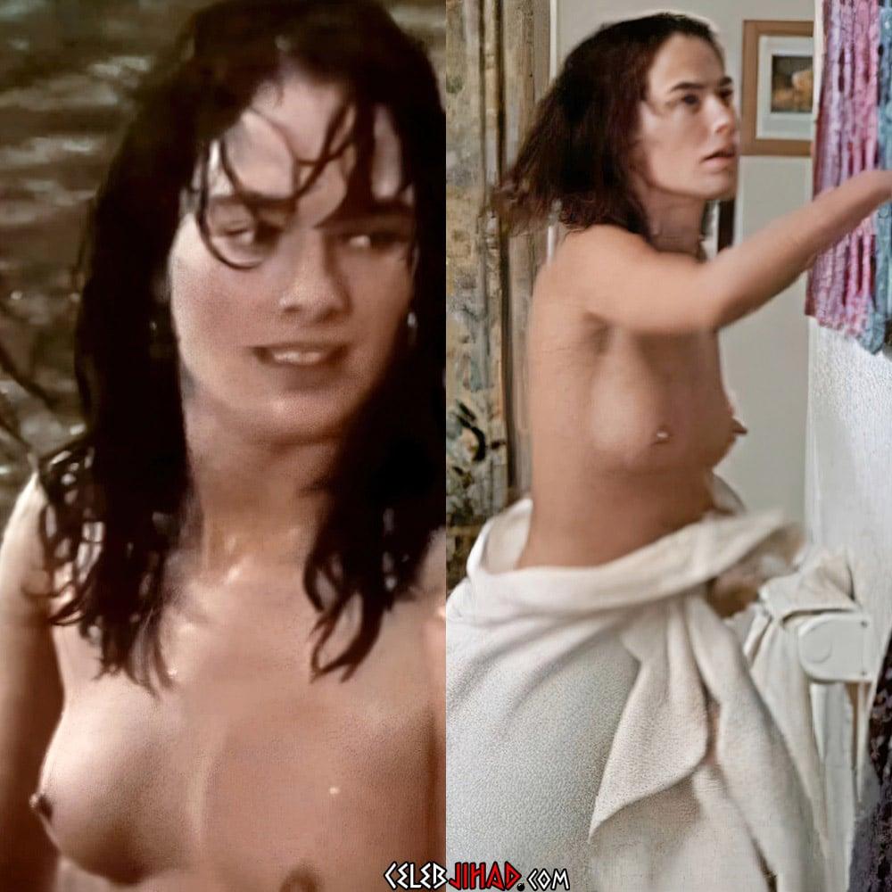 Lena Headey Full Frontal Nude Scene Remastered And Enhanced