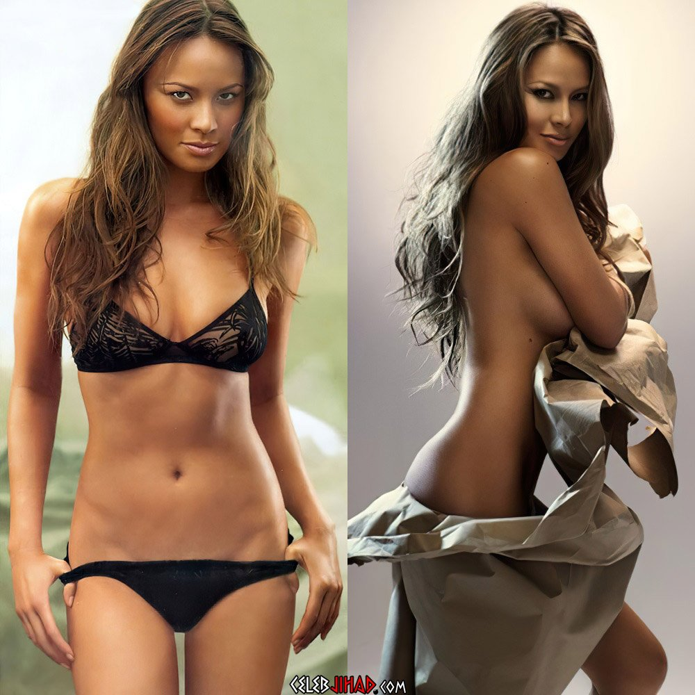 Moon Bloodgood Nude Deleted Scene And Photos Recovered