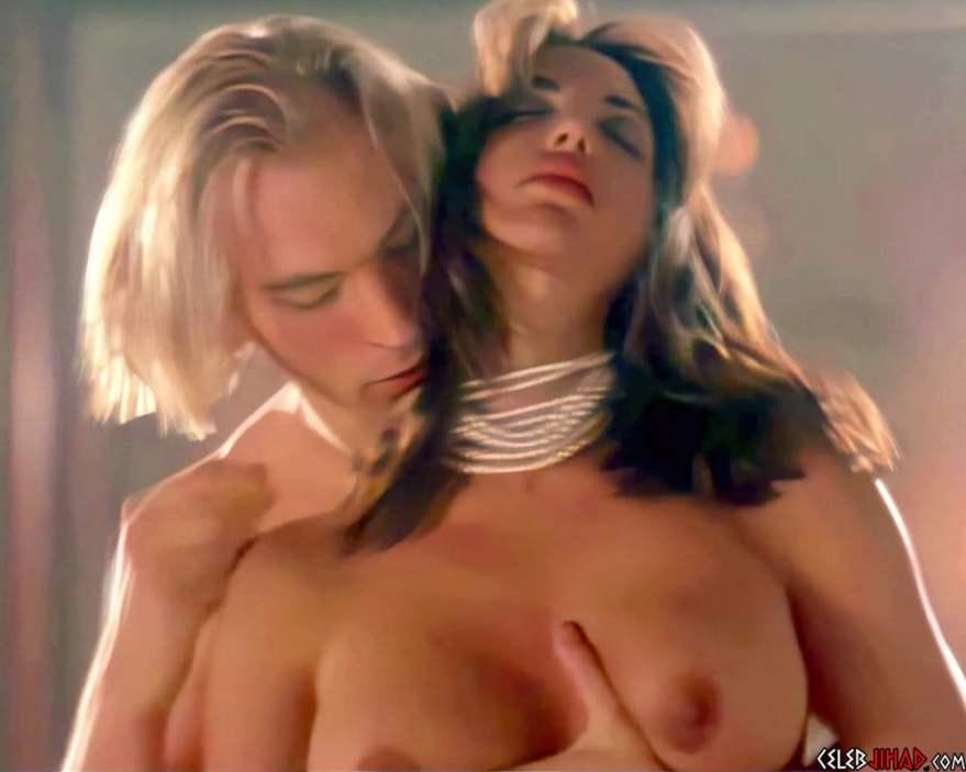 Nicolette Scorsese nude