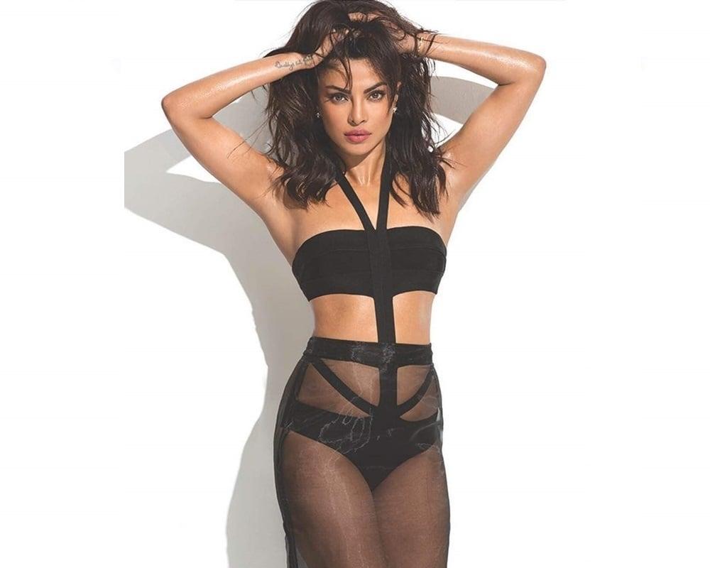 Priyanka Chopra And Nick Jonas Engagement Nude Sex Tape
