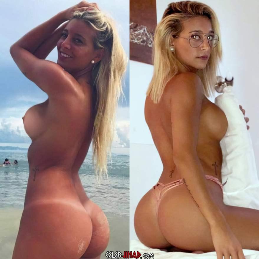 Sol Perez nude