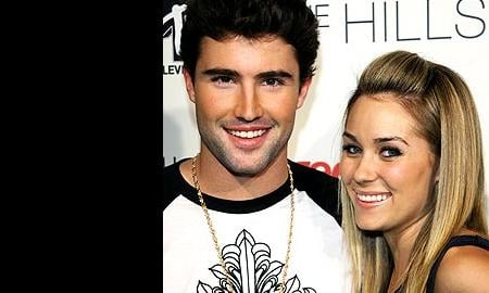 Brody and Lauren's Steamer of Love?