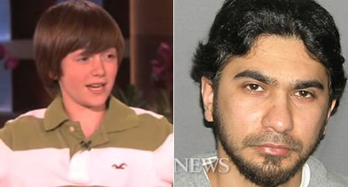 Who's Hotter: Greyson Chance or Times Square Bomber Faisal Shahzad?