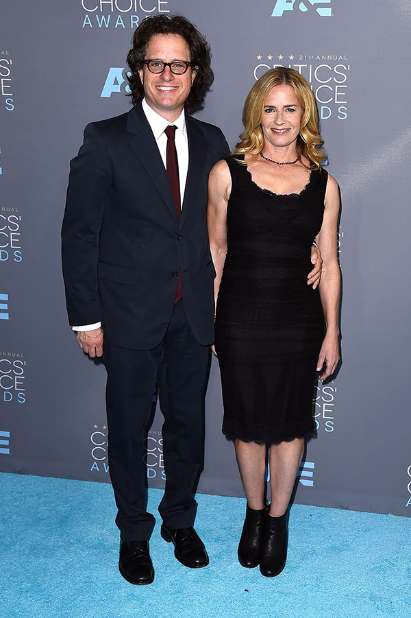 How Actress Old Elisabeth Shue