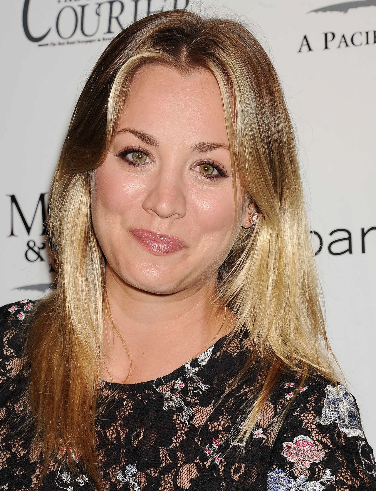 Kaley Cuoco At Annual Bow Wow Beverly Hills Halloween Event