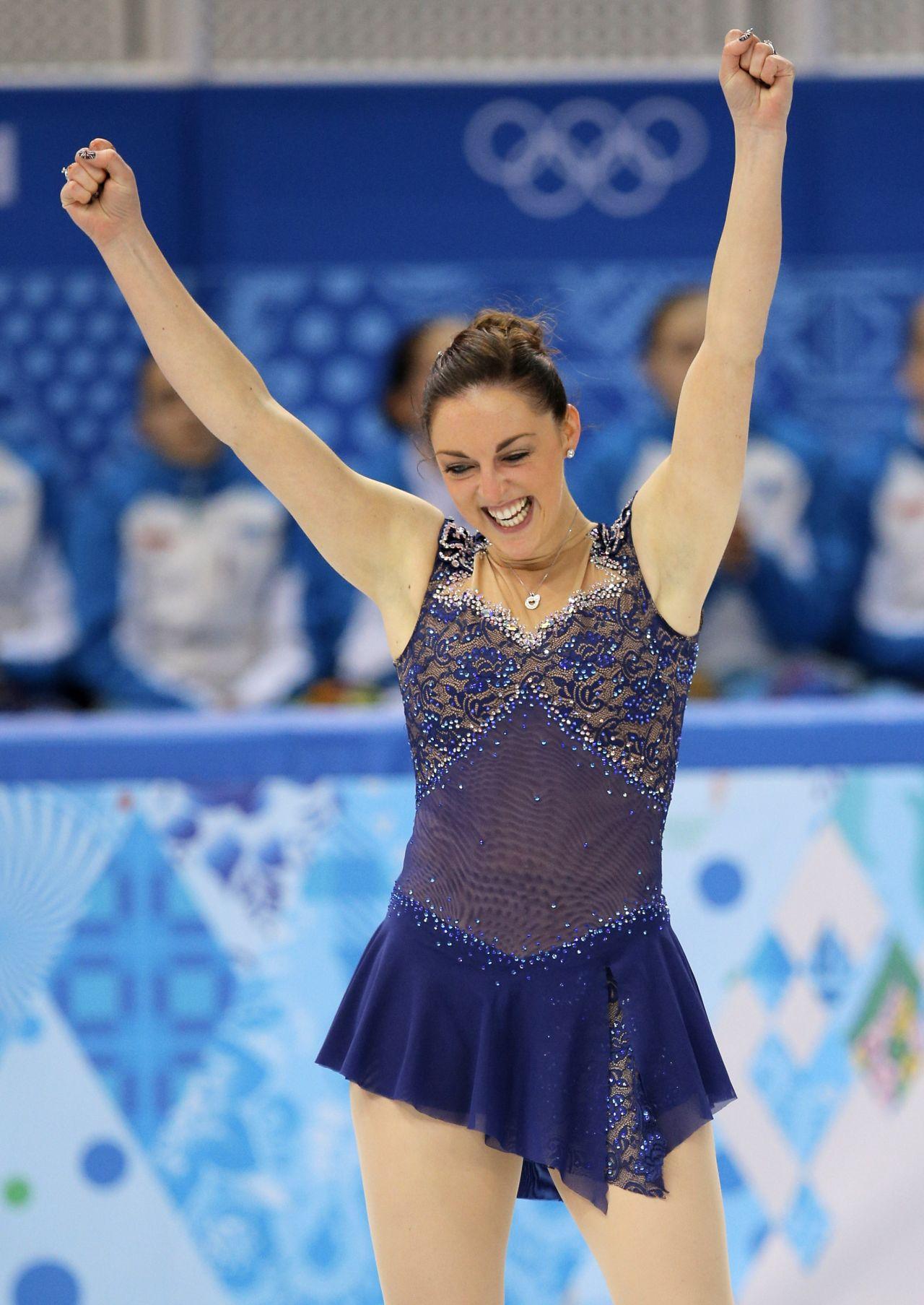 Jenna Mccorkell