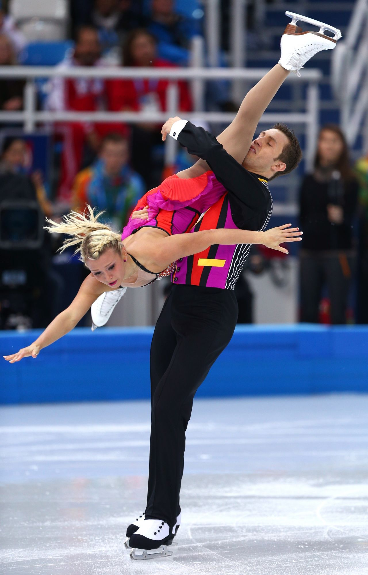 Kirsten Moore Towers