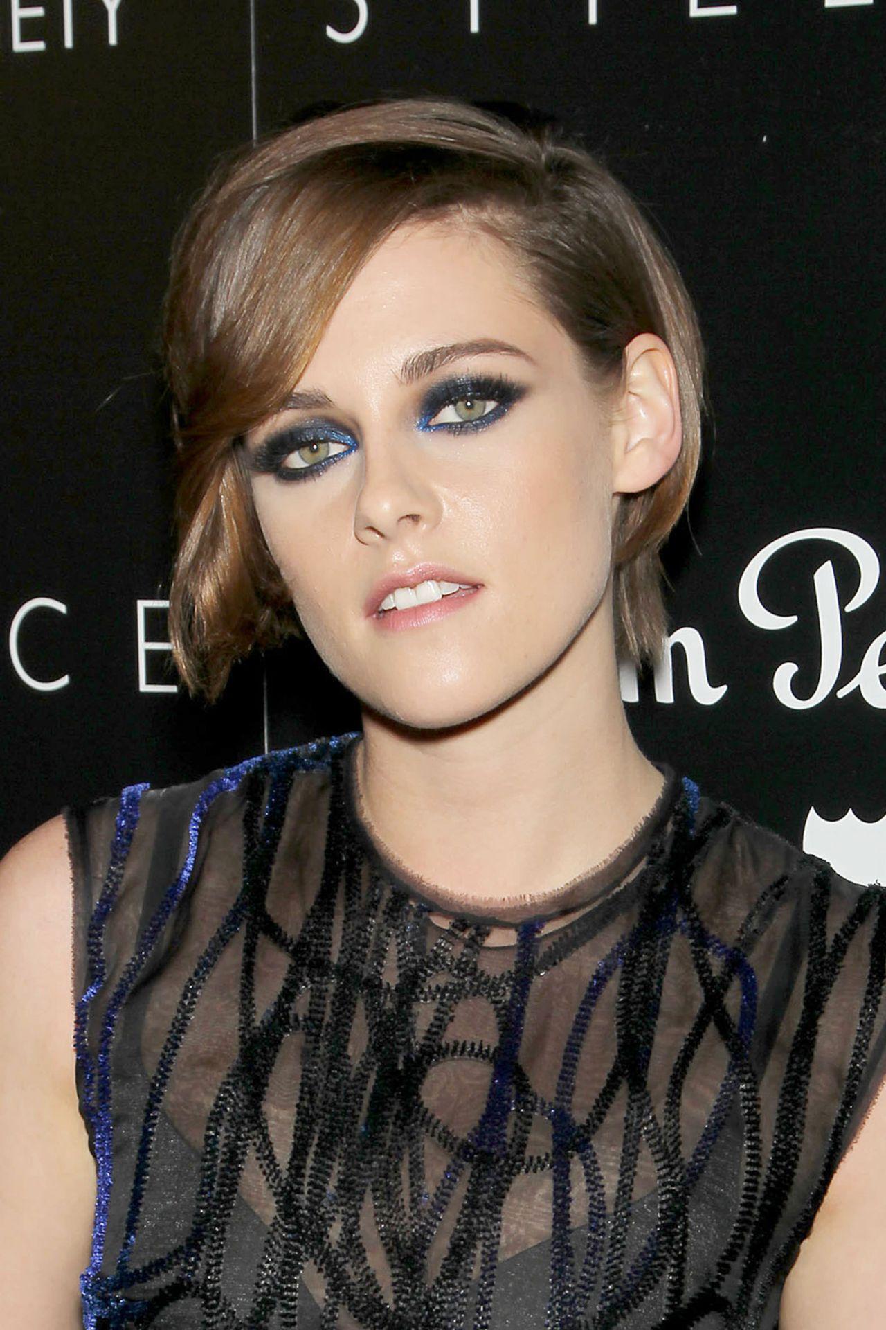 Kristen Stewart Still Alice Screening In New York City