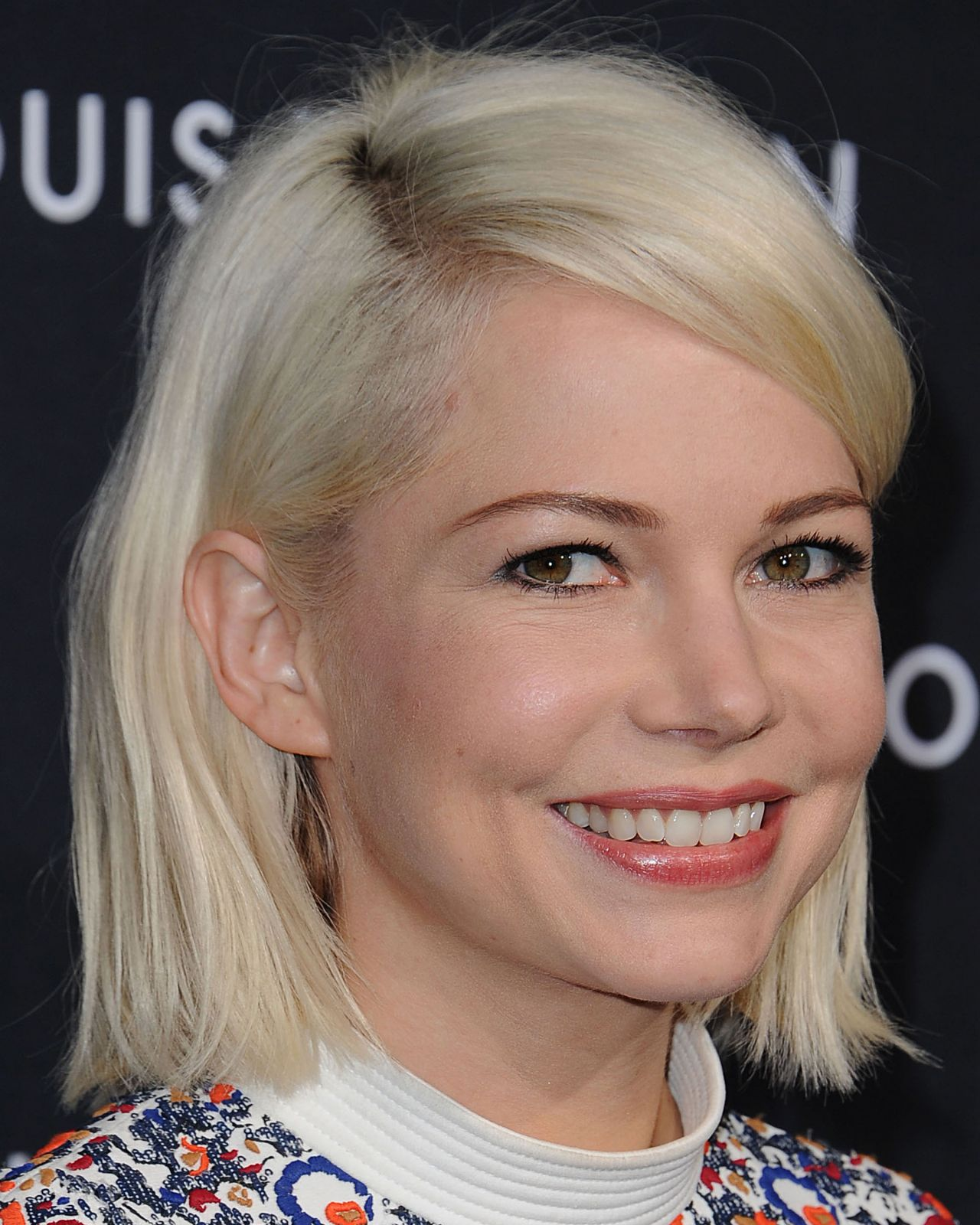 Michelle Williams Louis Vuitton Series 2 The