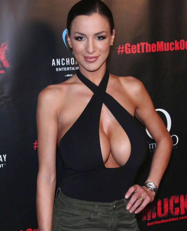 Jordan Carver - 'Muck' Special Screening in Hollywood