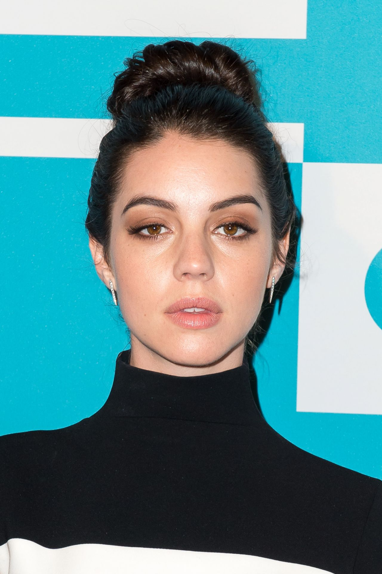 Adelaide Kane The CW Networks 2015 Upfront In New York City