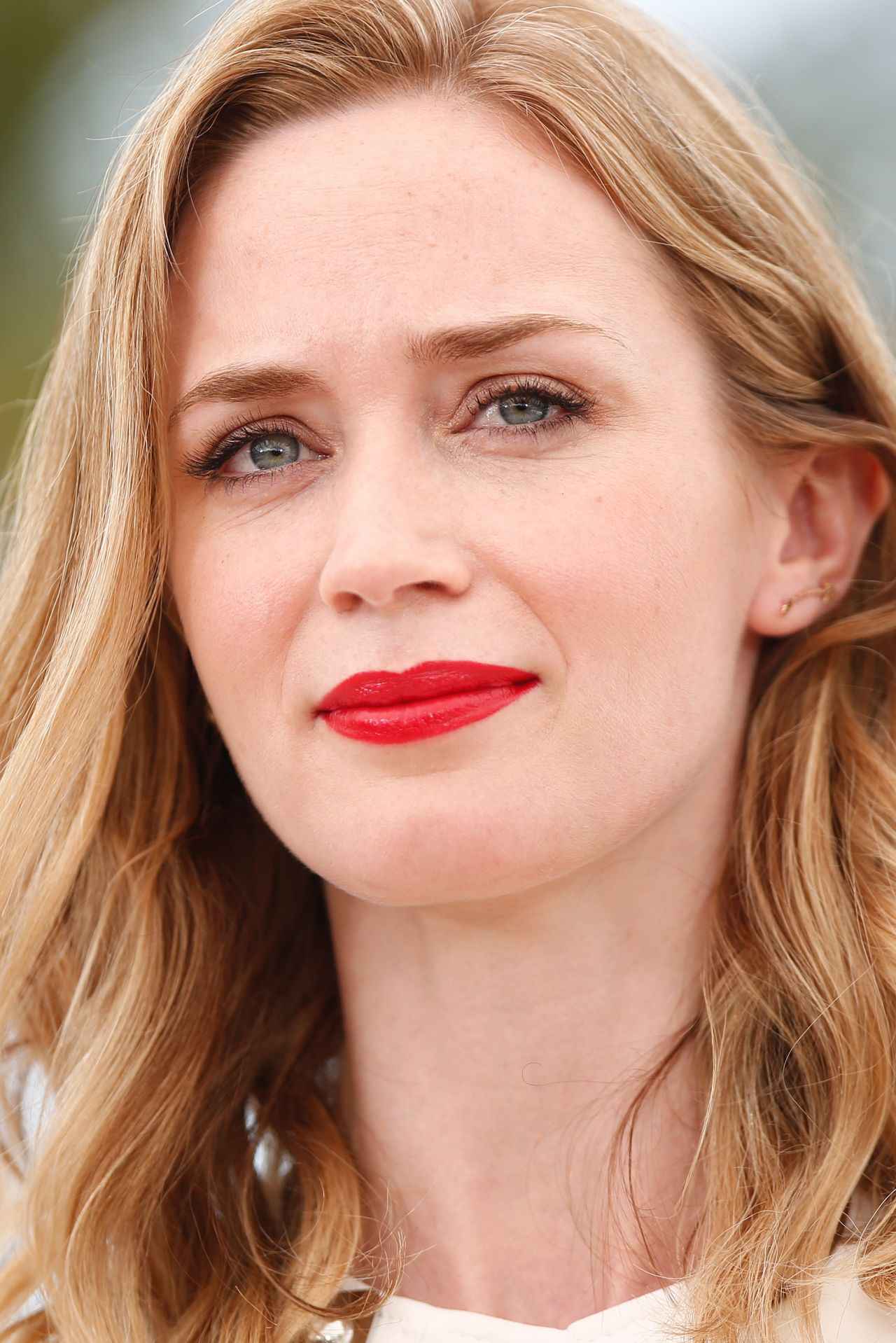Emily Blunt Sicario Photocall The 68th Annual Cannes