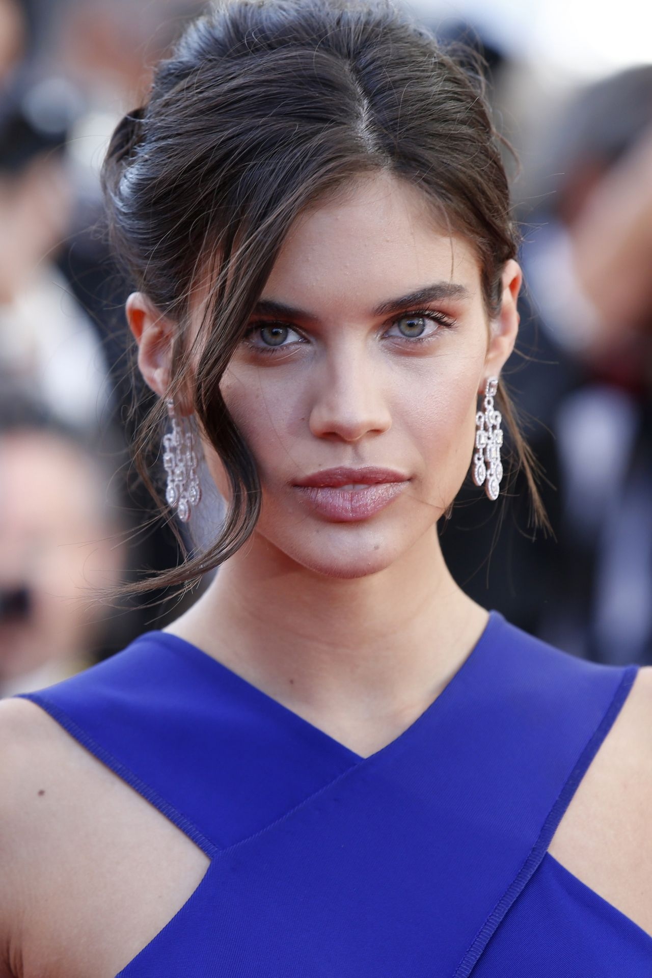 Sara Sampaio Youth Premiere At 2015 Cannes Film Festivala