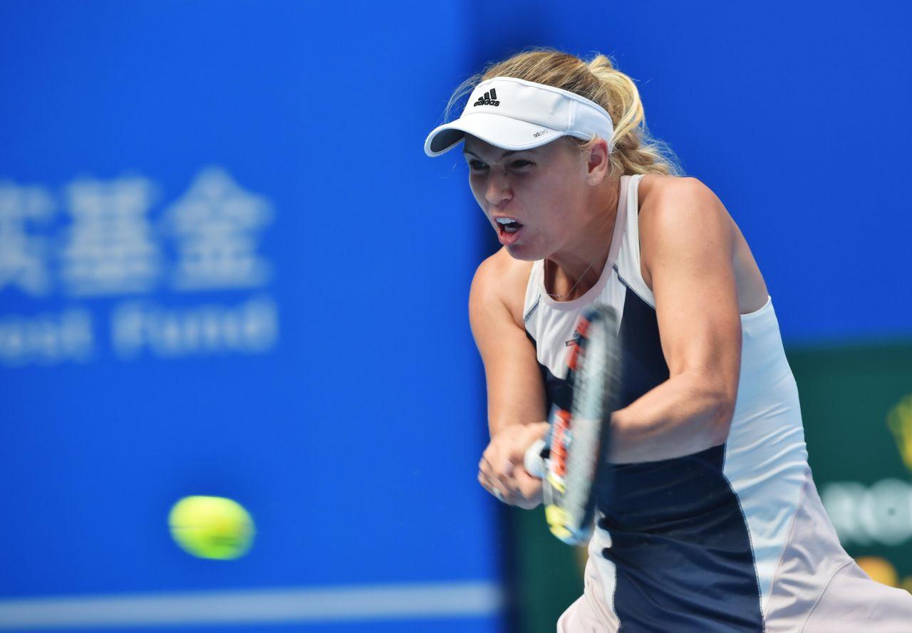 Image result for wozniacki beijing