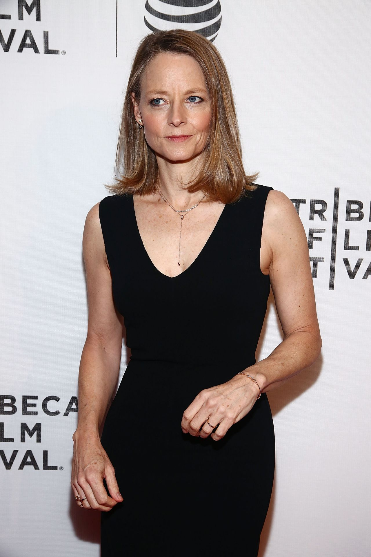 Jodie Foster Latest Photos Page 2 Of 2 CelebMafia