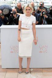 Kristen Stewart – 'Cafe Society' Photo Call – 2016 Cannes Film Festival
