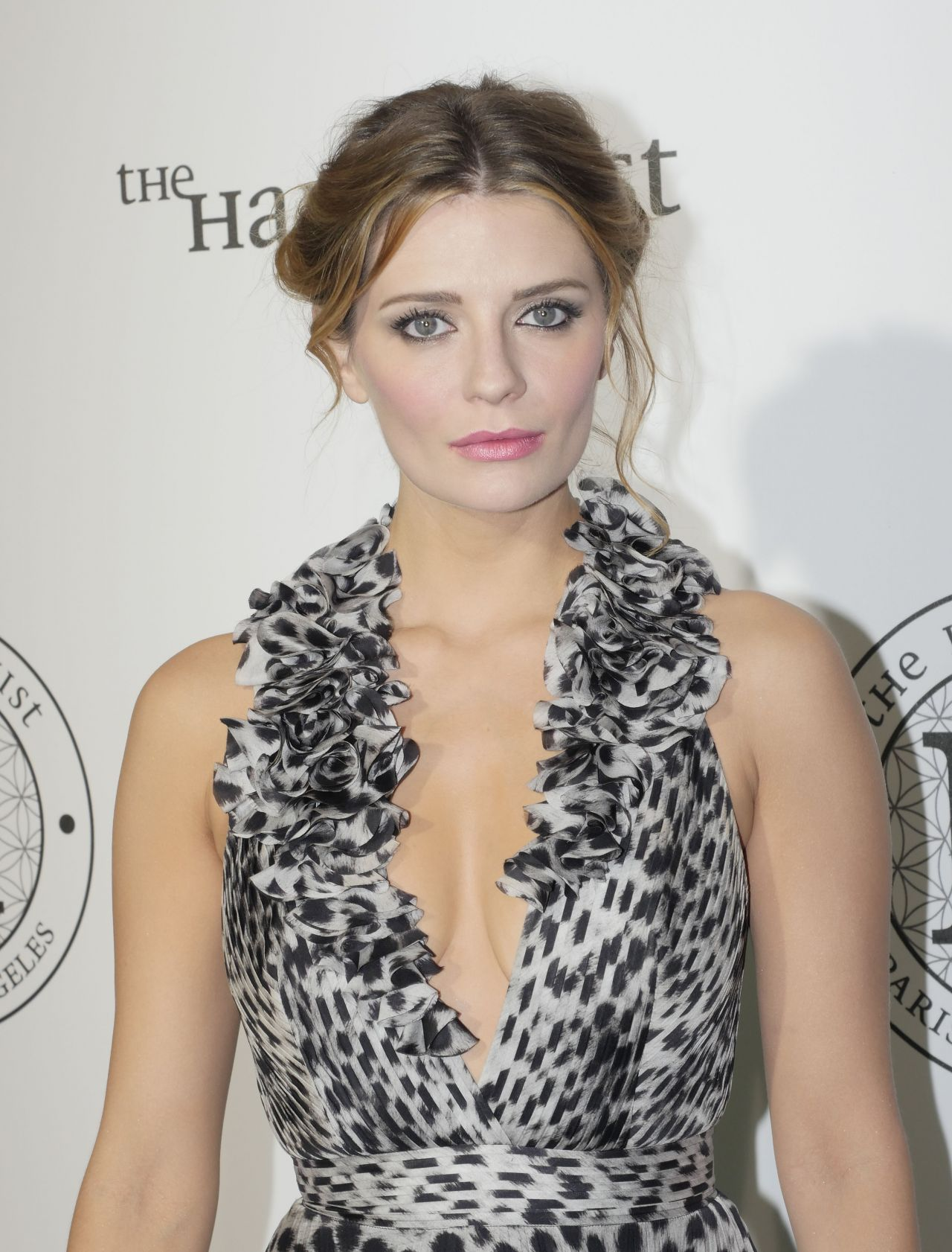 Mischa Barton – The Harmonist Birthday party at 69th ... Mischa Barton