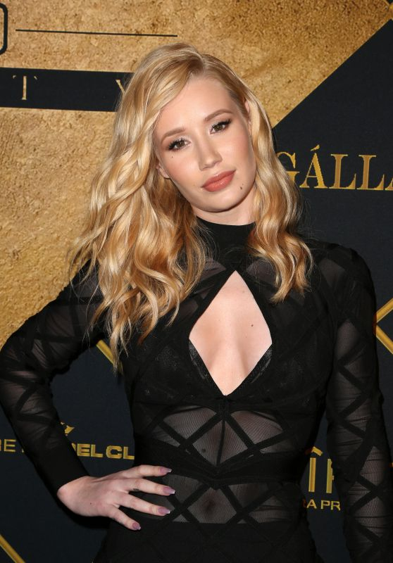 Iggy Azalea Latest Photos CelebMafia
