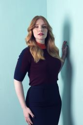 Bryce Dallas Howard - Photoshoot for W Magazine (2016)