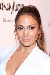 Jennifer Lopez - Shoe Capsule Collection Launch in Los Angeles 1/26/ 2017