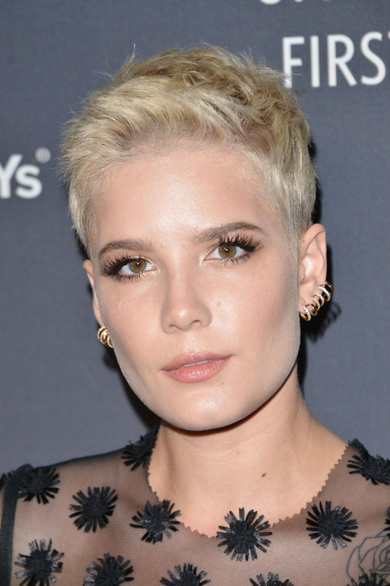 Halsey Delta Air Lines Official Grammy Event In Los