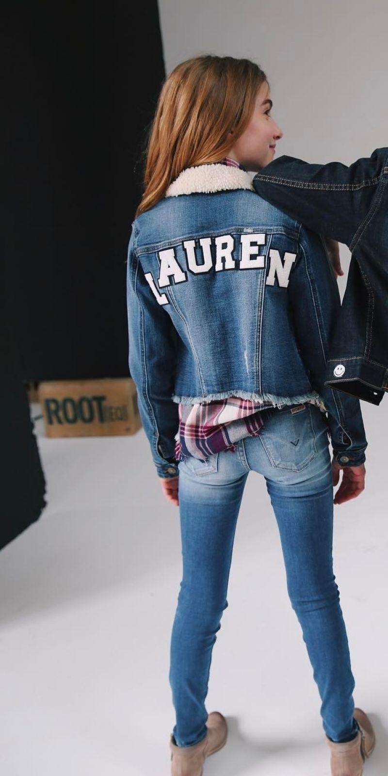 Lauren Orlando Social Media February 2017