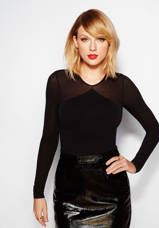 Taylor Swift - Taylor Swift NOW December 2016 Photoshoot for AT&T