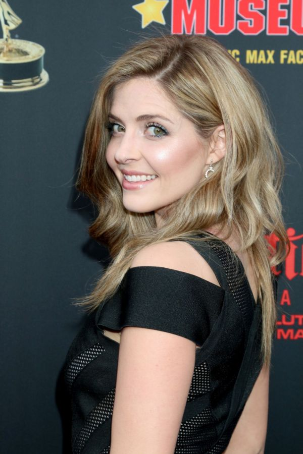 Jen Lilley – Daytime Emmy Awards Nominee Reception in LA 4 ...