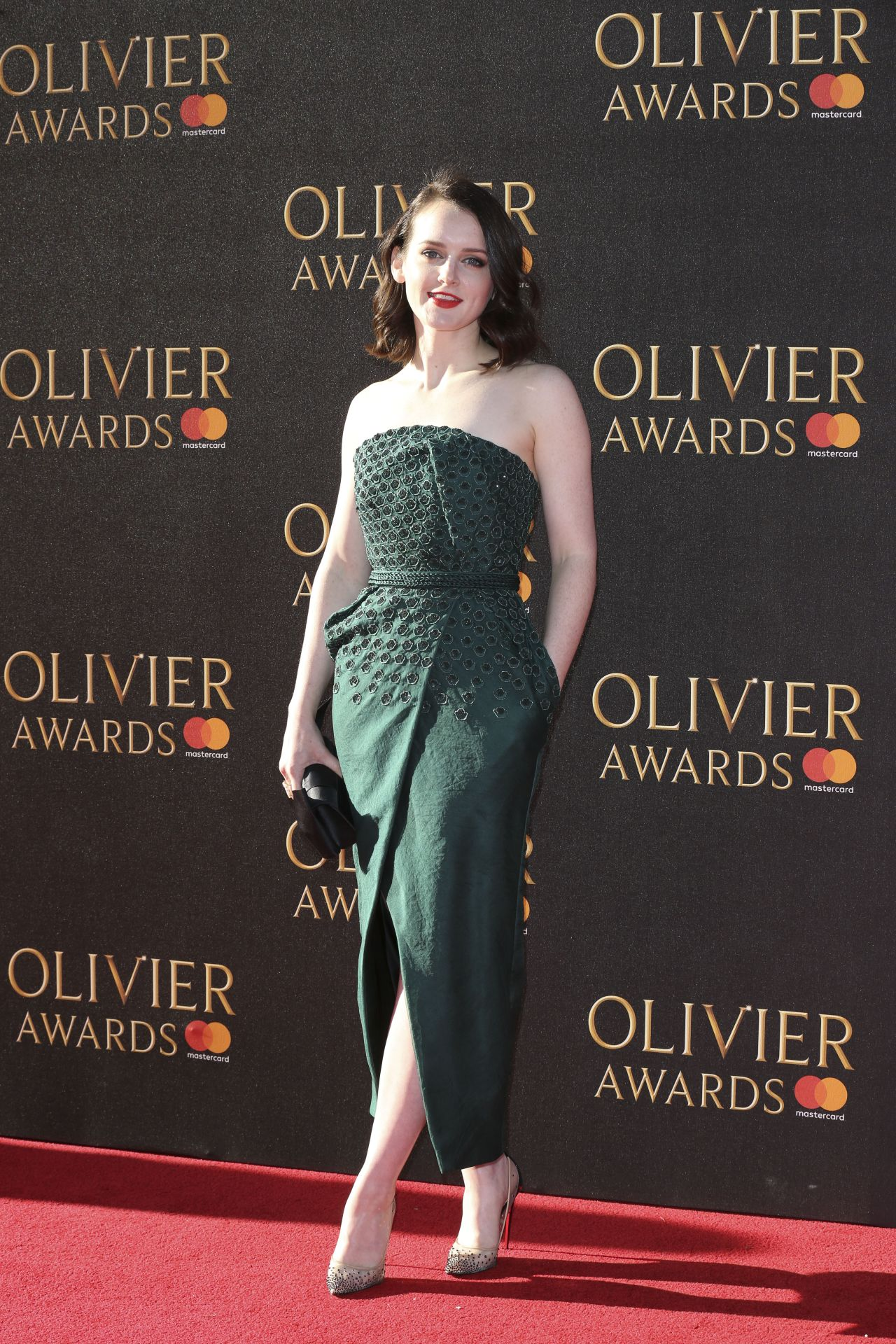 Hayley Atwell Red Carpet