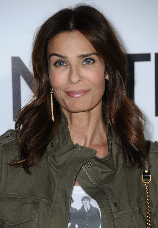 kristian alfonso – national geographic documentary film's