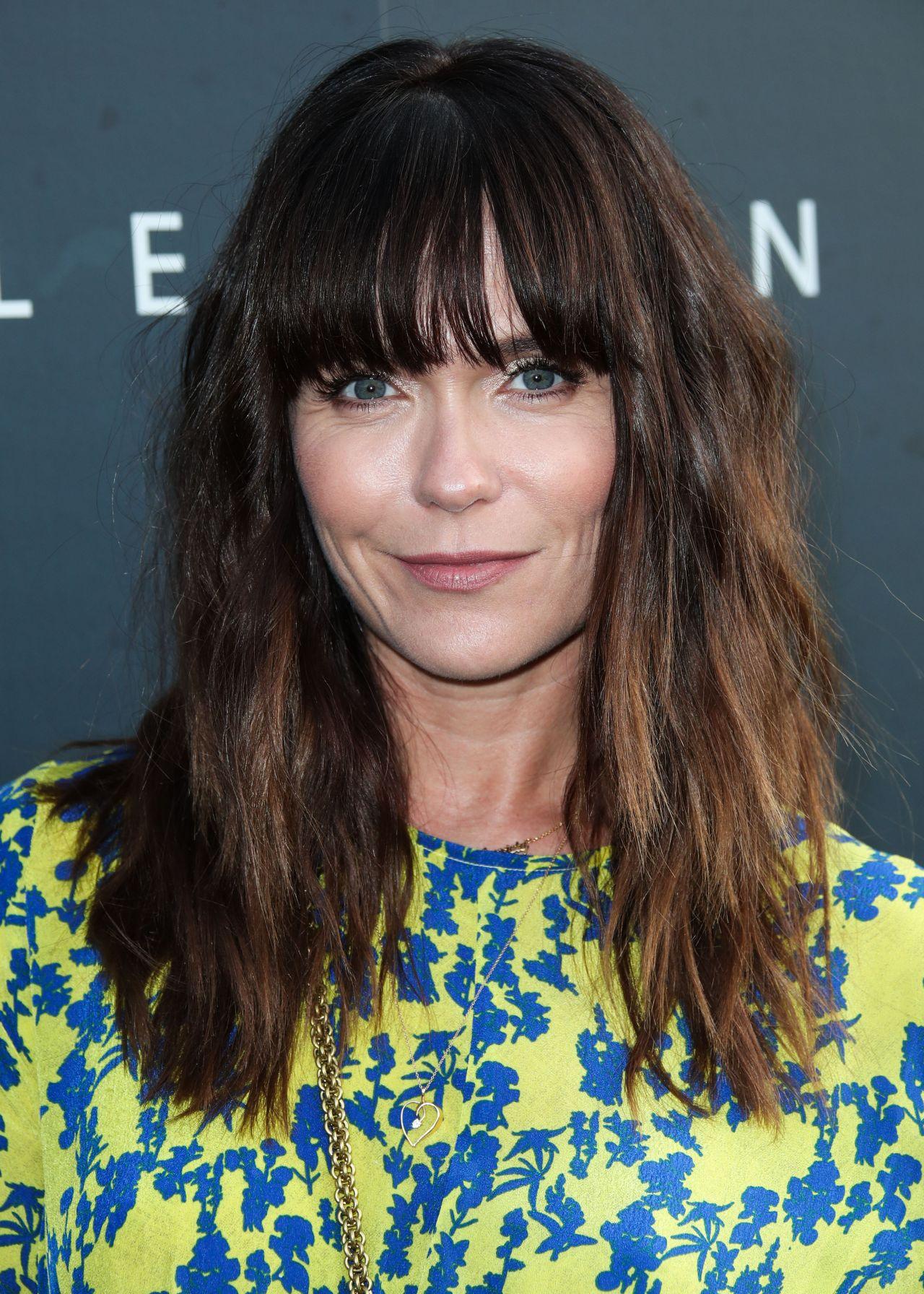 Katie Aselton Legion Season 2 Premiere In LA