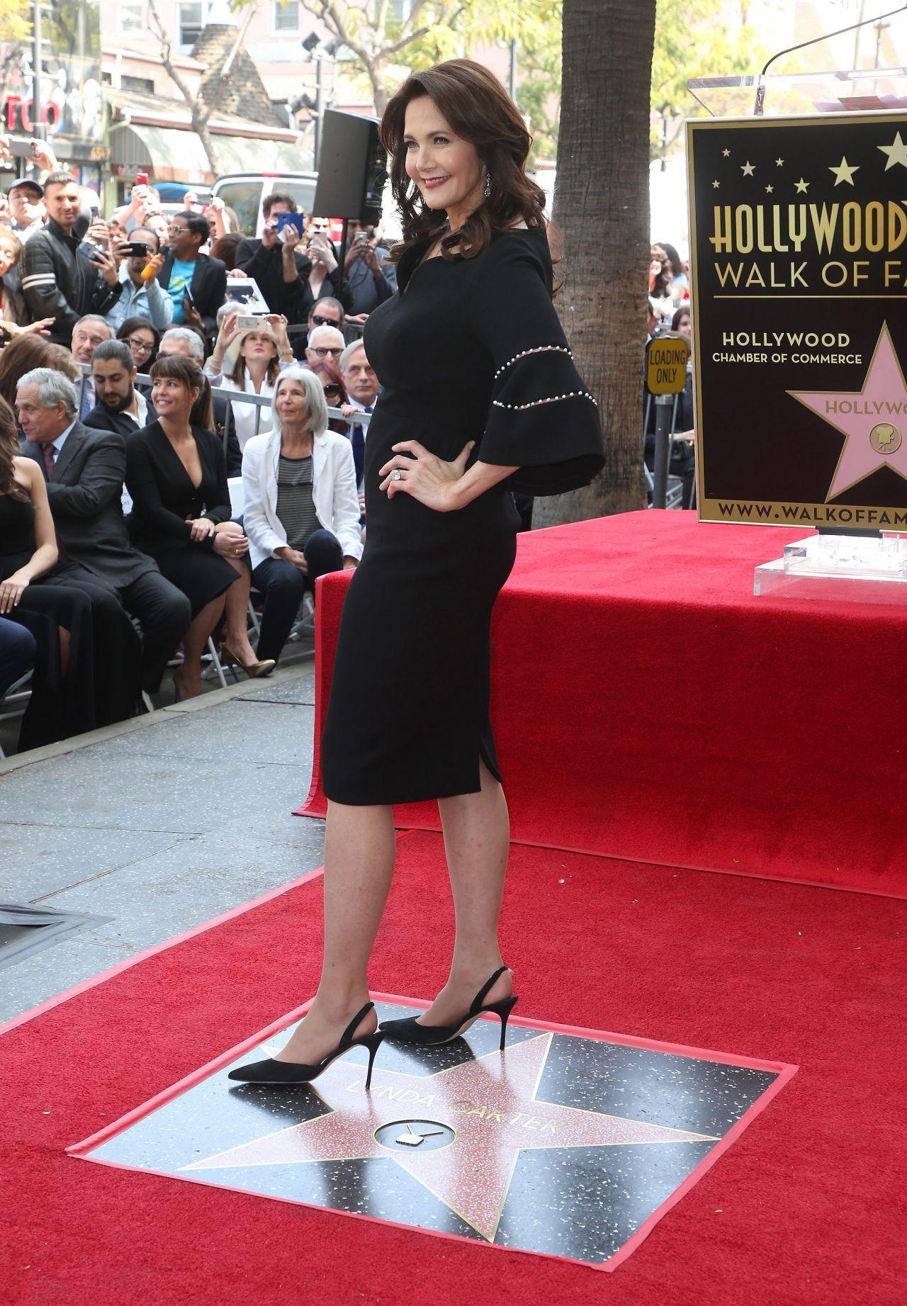 Tv Star Hollywood Walk Fame