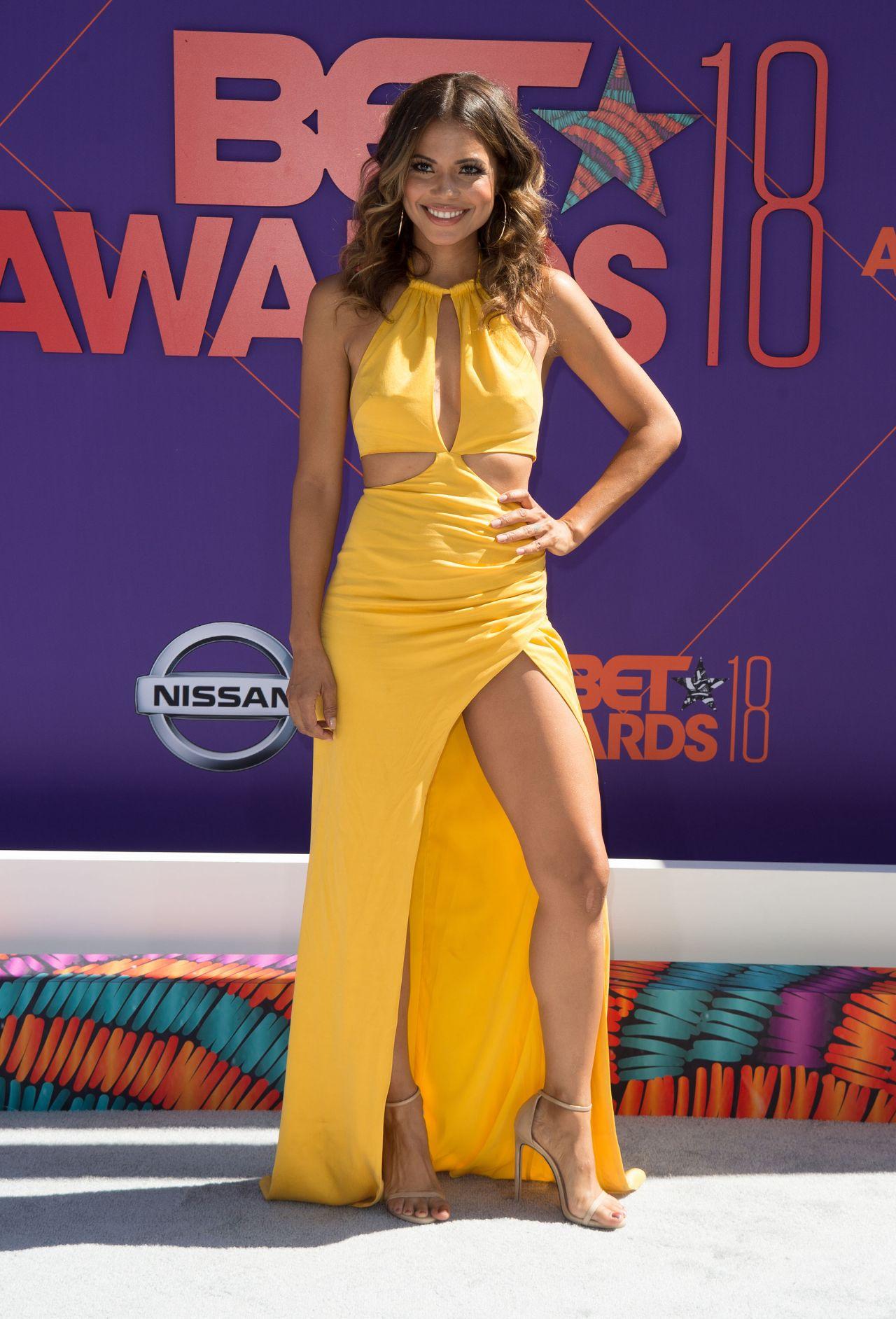 Jennifer Freeman 2018 BET Awards In Los Angeles